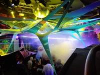 Yaga ball 2016, Vilnius, LITUANIA